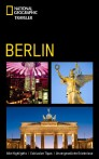 Cover National Geographic Traveler Berlin
