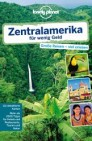 Cover Lonely Planet Zentralamerika