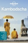 Cover Lonely Planet Kambodscha