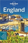 Cover Lonely Planet England