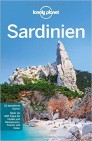 Cover Lonely Planet Sardinien