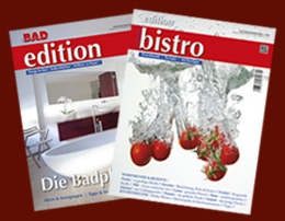 Cover ambitionenBISTRO edition